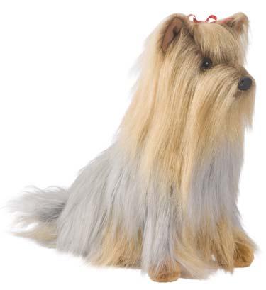 Realistic Lifelike Plush Stuffed Dogs By Douglas Toy