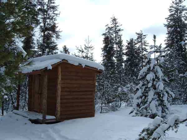 Cabin For Rent In Ely Mn