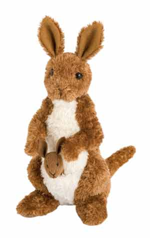 Plush stuffed dogs from Douglas Toys so soft and furry!
