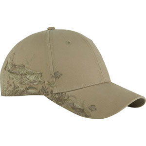 e00c776c6f2da Dri Duck Wildlife Embroidered Caps. Great Gifts for Deer Hunters ...