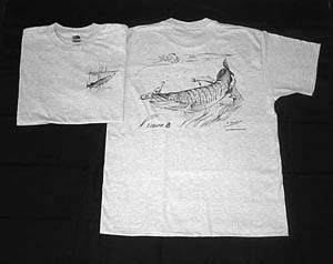 Click here to see Musky Shirts