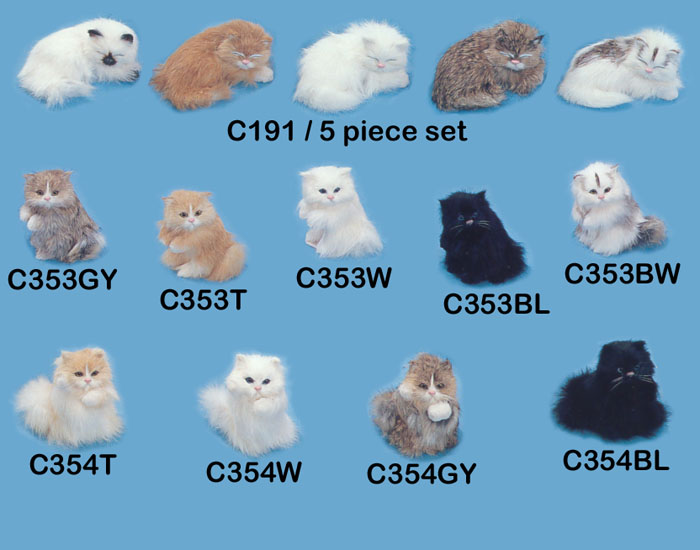 cat scratch furniture