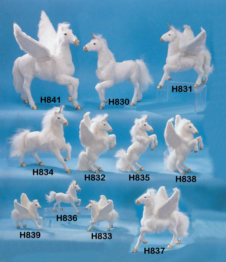 how to draw a baby pegasus realistic